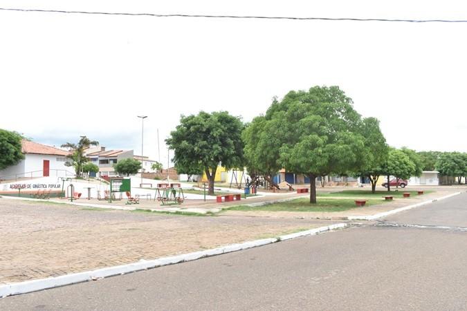 Arquiteto e urbanista Edmo Campos dá início a projetos da Prefeitura de Santa Rosa