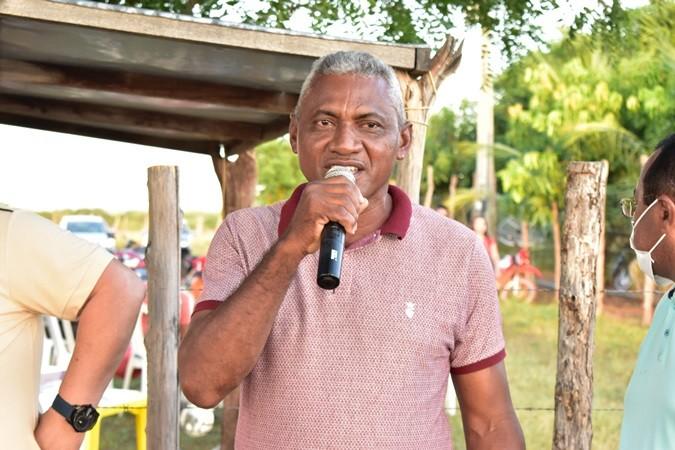 Esperado há décadas, empiçarramento da estrada vicinal da Beira do Rio foi entregue neste sábado