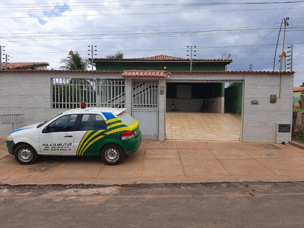Segurança: Com apoio da Prefeitura Municipal, GPM de Santa Rosa ganha nova sede