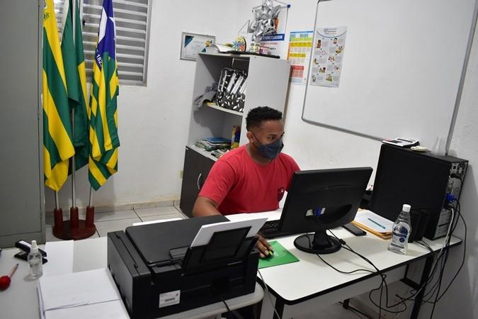 Prefeitura Municipal disponibiliza atendimento a microempreendedores