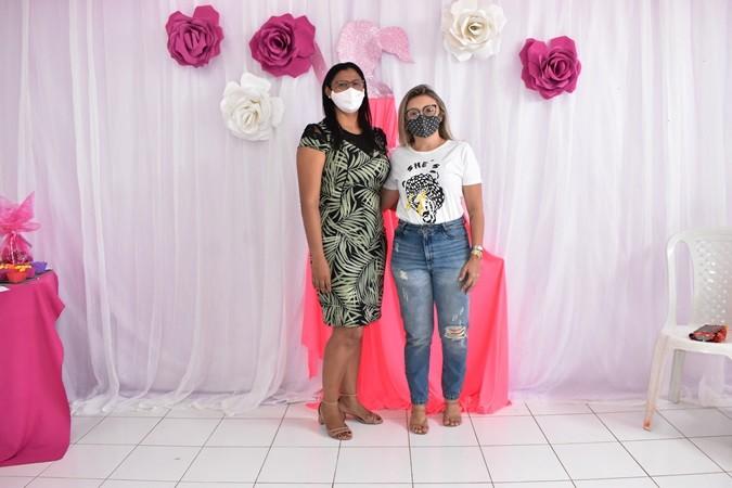 Com restrições de público, secretaria de Assistência Social comemora o Dia da Mulher