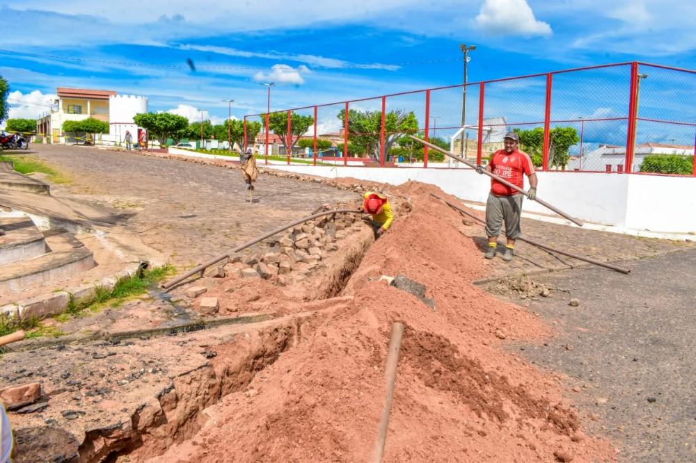 Prefeitura Municipal inova com sistema de abastecimento de água de prédios públicos autônomo