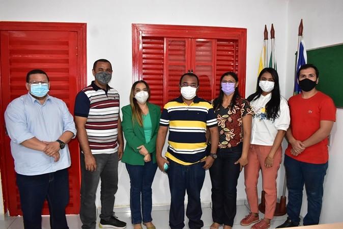 Consultoria Educacional para diretores e coordenadores foi realizada em Santa Rosa