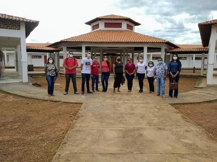 Escola de Santa Rosa do Piauí é contemplada com Sistema de Produção Agroecológica