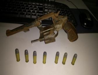 Policia elucida roubo a posto de combustível em Oeiras e assalto em Santa Rosa de Piauí