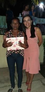 Missa em ação de graças pelo Dia das Mães é celebrada em Santa Rosa do Piauí