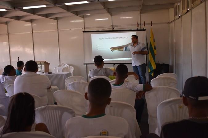 Palestra com tema Energia Solar foi realizada na 3ª AgroRosa em Santa Rosa