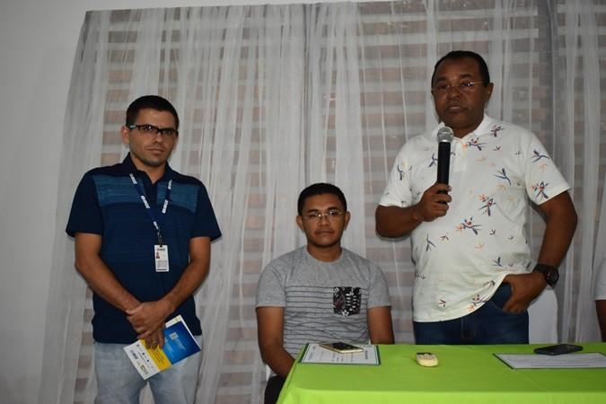 Secretaria de Agricultura e Câmara de Vereadores realizaram entrega de certificados de cursos do SENAR no município