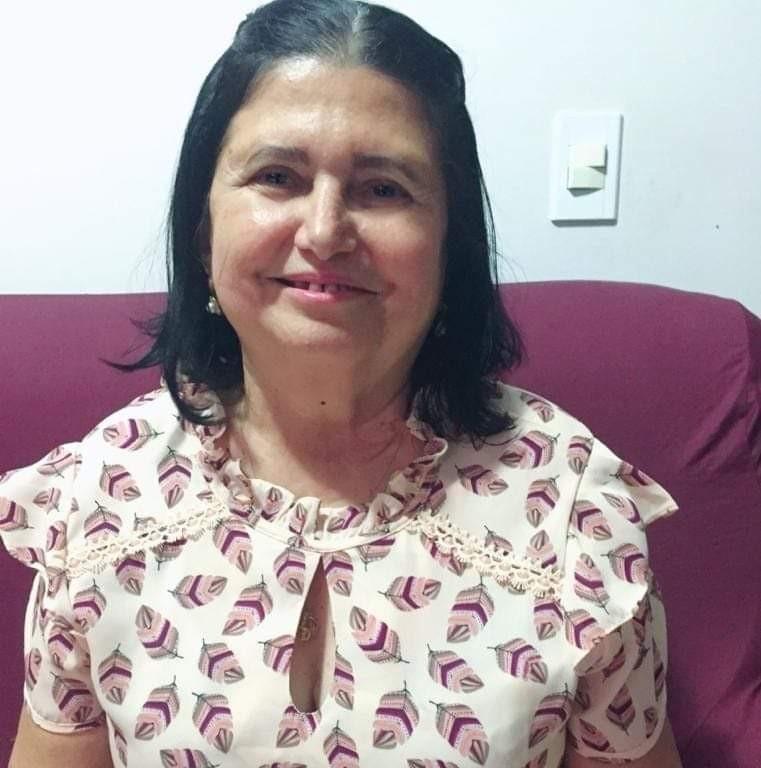 Morre Socorro Santos, mãe do vice-prefeito de Santa Rosa do Piauí