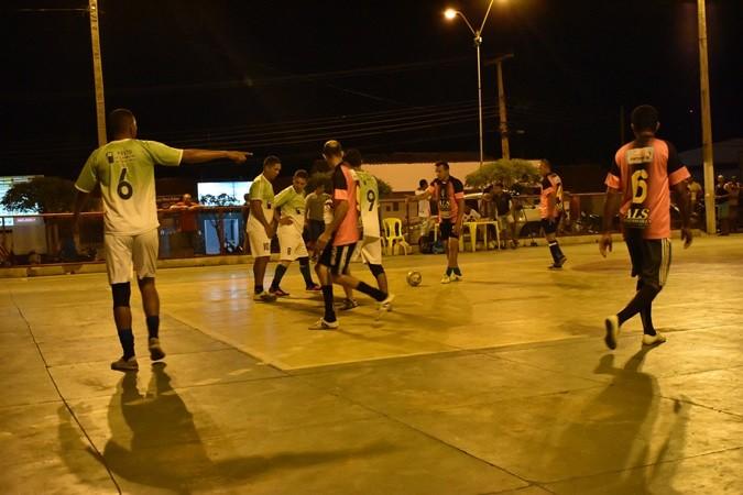 Prefeitura apoia Campeonatos Amadores em Santa Rosa