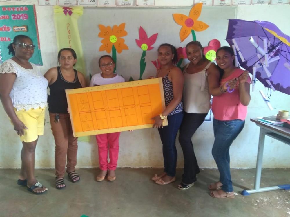 Semed Promove Semana de Planejamento Pedagógico nas Escolas da Rede Municipal