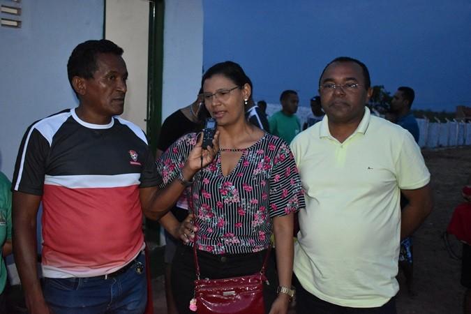 Time Masculino de Santa Rosa do Piauí participa de Campeonato Amador na cidade de Cajazeiras