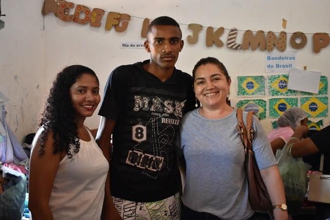 Escola São José realiza tradicional Bazar Solidário com peças a partir de R$ 2,00 em Santa Rosa