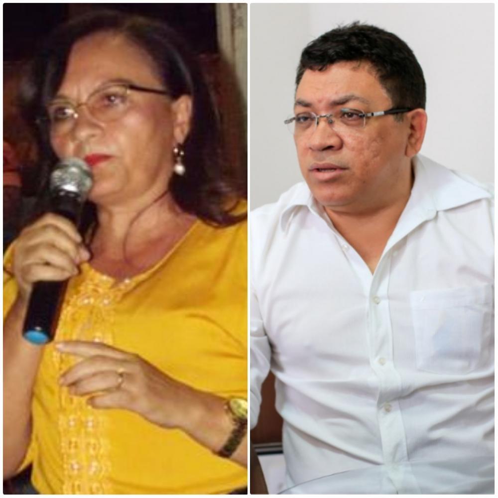 Ex-prefeitos Edgar Castelo Branco e Telma Tenório levam Santa Rosa ao primeiro lugar em índice de corrupção