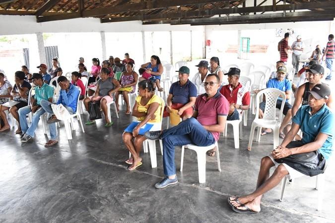 Banco do Nordeste realiza palestra sobre Agroamigo