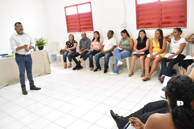 Capacitação para Conselheiros Tutelares é realizada em Santa Rosa