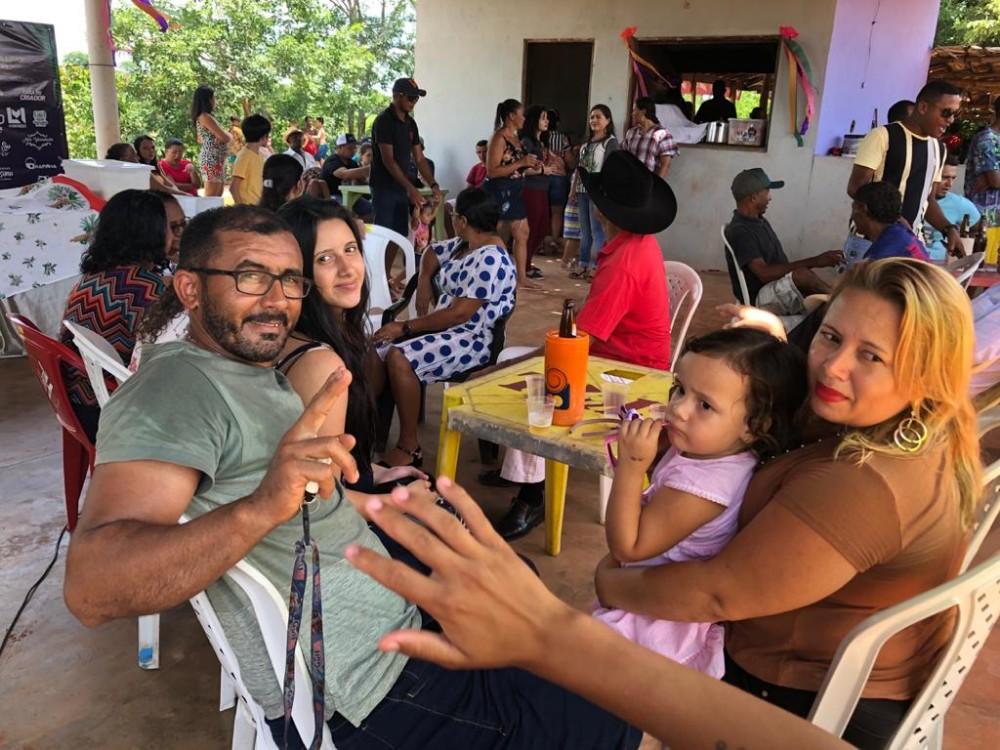 Vereador Dinar adere ao grupo do prefeito Veríssimo em Santa Rosa