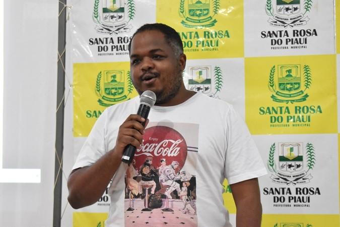 Juventude de Santa Rosa realiza 1ª Conferência Municipal