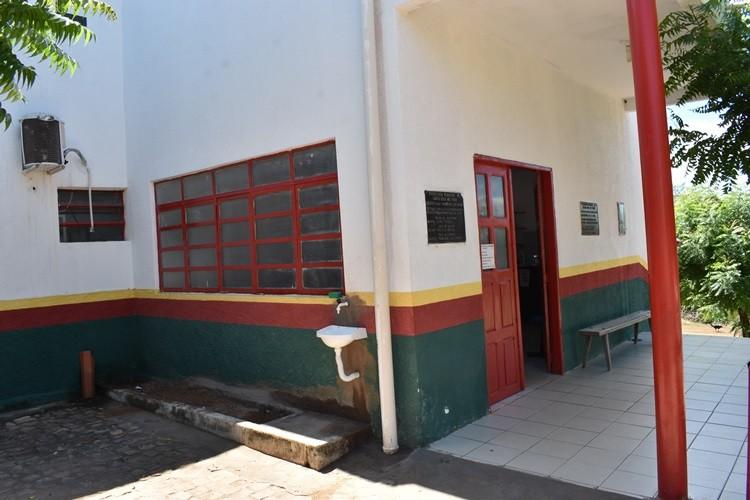 Lavatórios são instalados em órgãos públicos em Santa Rosa
