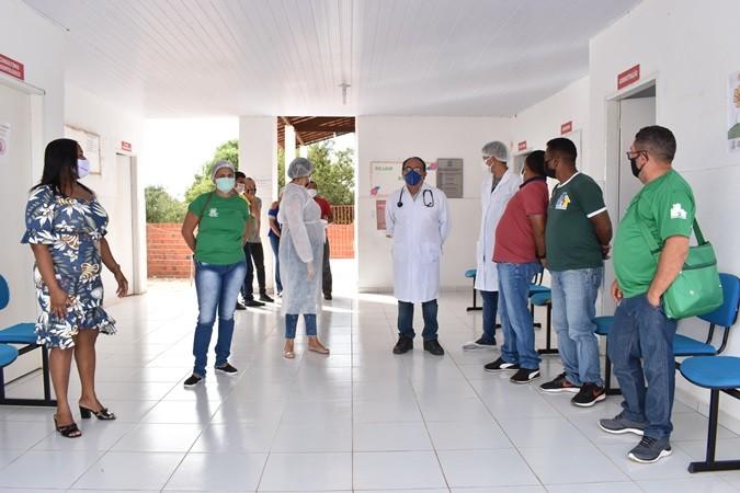 Médico Dr. Zequinha começa atender em Santa Rosa