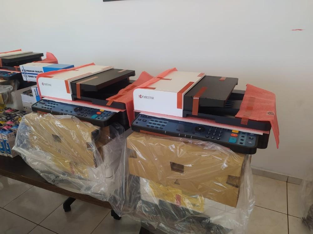 Secretaria de Educação adquire novos equipamentos e materiais para as escolas