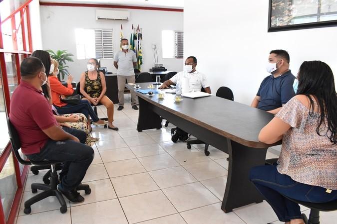 Município de Santa Rosa recebe nova médica cubana